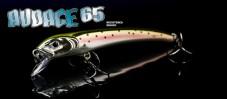 Audace 65 Suspending