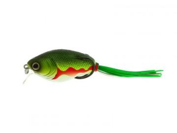 #140 Bloody Fish