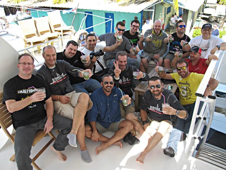 Molix Team a Cuba 02