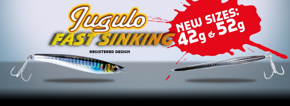 JUGULO Fast Sinking