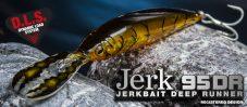 Jerk 95DR