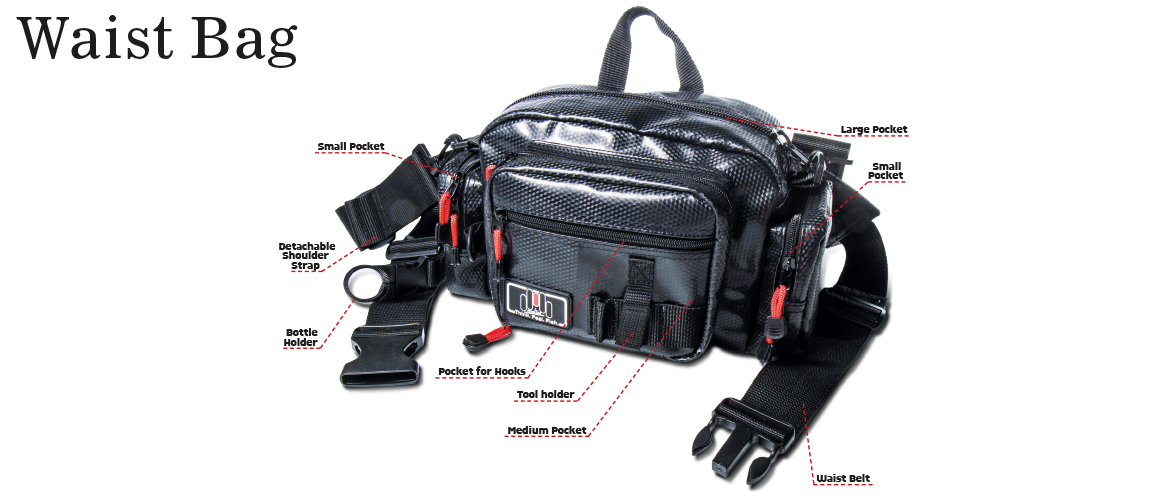 Waist Bag Molix