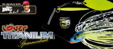 Lover Titanium Spinnerbait