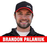 Brandon Palaniuk