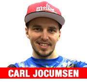 Carl Jocumsen