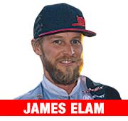 James Elam