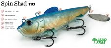 Spin Shad 110