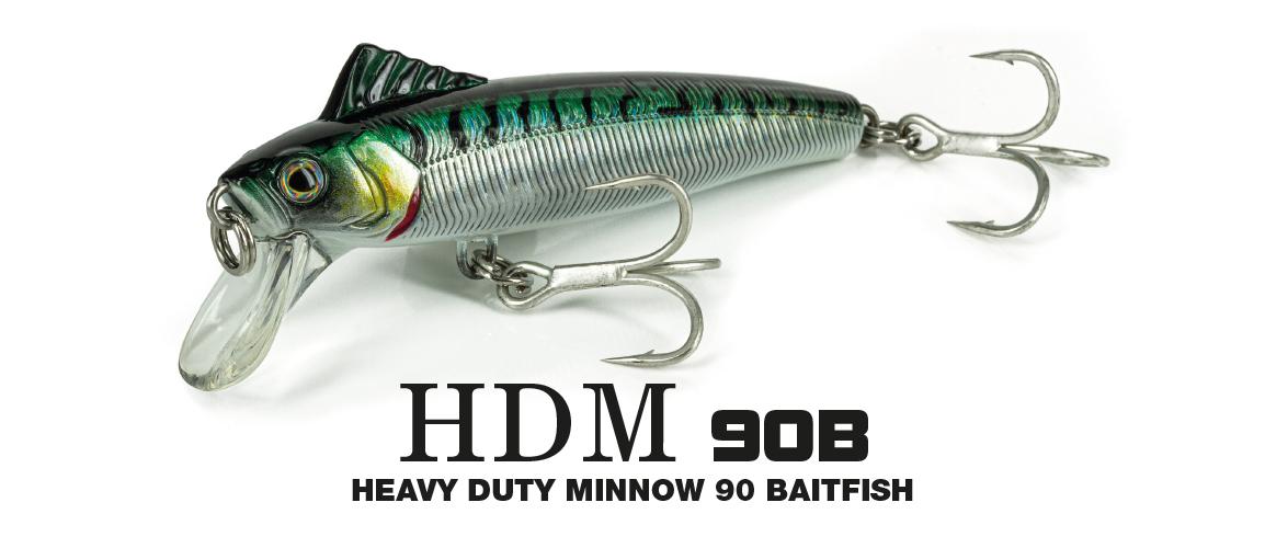 HDM 90B